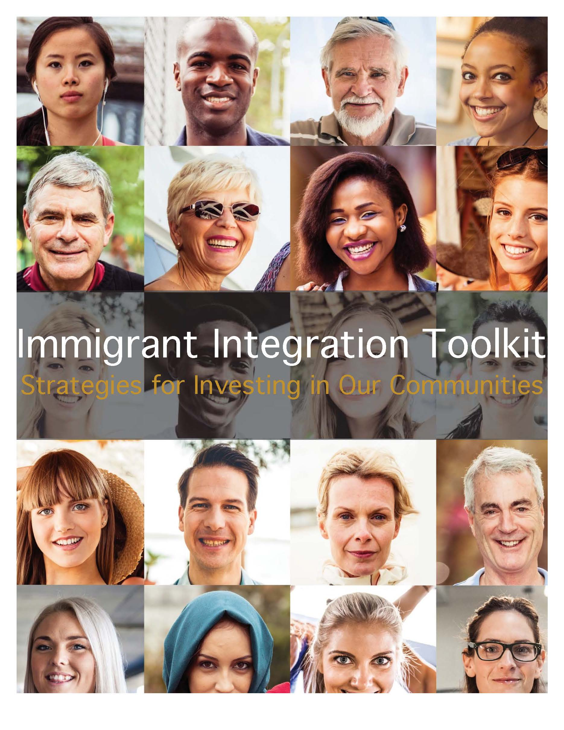 Georgia Immigration Research Network Immigrant Integration Toolkit